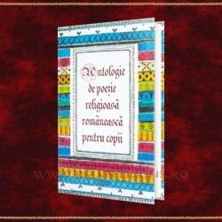 Antologie de poezie religioasa pentru copii