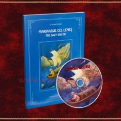 Marinarul cel lenes + CD Audio