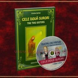 Cele doua surori + CD Video