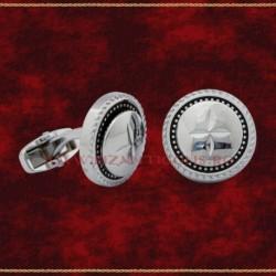 BUTONI Argintii