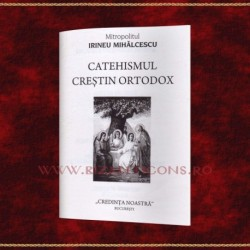 Catehismul crestin ortodox