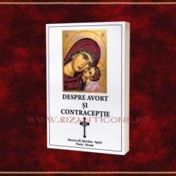 Despre avort si contraceptie