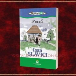 Nuvele - Ion Slavici