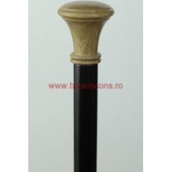 Baston Arhieresc - lemn