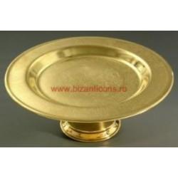 Disc pentru Sfinte Vase 0,5 - aurit