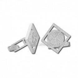 Butoni din Argint 925