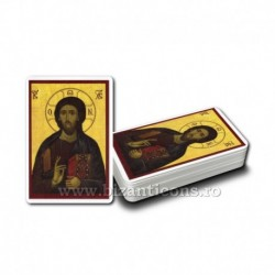 Isus Hristos - cu carte - 100/set