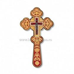 Cruce Binecuvantare Aurita - mare