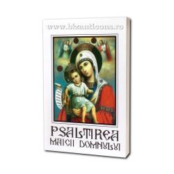 71-514 Psaltirea Maicii Domnului - mica - 10x14 10/set