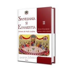 Spovedania si Euharistia - izvoare ale vietii crestine vol 2