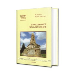 Istoria Bisericii Ortodoxe Romane - Compediu 2014