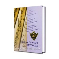 Cantari ortodoxe - cartonata