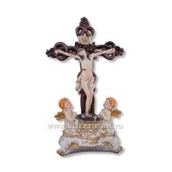 Candela - Cruce cu ingeri - rasina 18x30