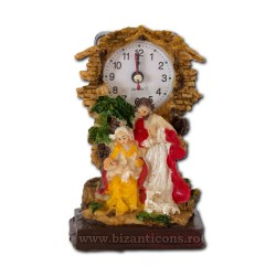 Ceas rasina - Sf.Familie