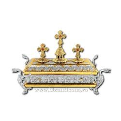 CUTIE Sf. Moaste 1 turla - mare X13-28