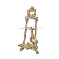 SUPORT icoana - bronz 53cm V7113-53B