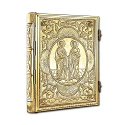 APOSTOL mediu aurit - X28-251 / 22-119